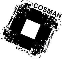 Cosman-Mantenimiento y conservación de edificios