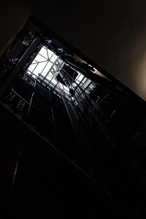mantenimiento de la caja de un ascensor